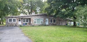 House for Rent In Fonthill