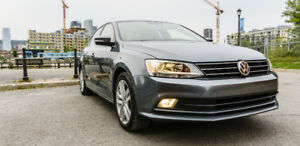 2015 Volkswagen Jetta 1.8 Turbo - Highline