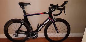 2012 Cervelo S5 Team - 56cm
