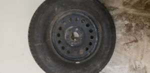 Ford F250 tires and rims for sale