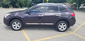 2011 Nissan Rogue SV SUV, Crossover - Clean vehicle, ONE owner.