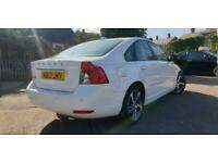 2012 Volvo S40 SE Lux Edition*High Spec*Xenon*Leather*Heated Seats*Free Road Tax