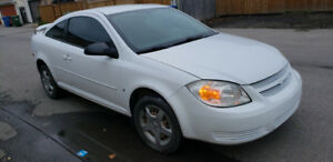 Chevrolet Cobalt Coupe Car for Sale, Nice and clean, No Rust, Me