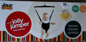 Jolly jumper... Brand new