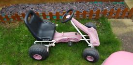 Outdoor Go-cart