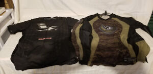 PAINTBALL PACKAGE CLOTHING/SUPPLIES