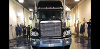 Chauffeur Classe 1/ Driver class 1 US-Canada .55 to .60/Mile