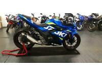 Suzuki GSX250 250cc == we now accept p/x - Sell us your bike