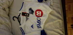 Montreal Impact Authentic Jersey !
