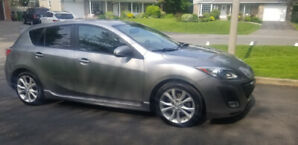 """Mazda 3 GT Sport """"FULL EQUIPPED"""""""