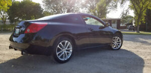 Fully loaded safetied 2009 Nissan Altima 3.5 SE Coupe