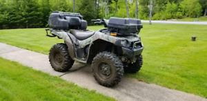 For sale 2006 Kawasaki Brute force 750