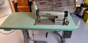 Juki Industrial Sewing machine for Work or Home Sewing