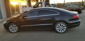2009 Volkswagen Other Sportline Sedan