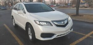 2016 Acura RDX - Tech Package