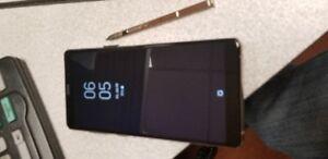 Brand New Note 8.. clone