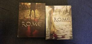 Complete Rome Series (Seasons 1&2 on DVD)