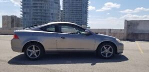 Acura RSX 2002 FOR SALE