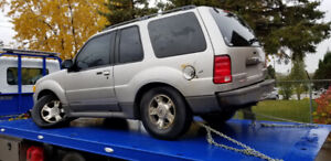 Sell Your Scrap Car NOW – Get some extra CASH on the SPOT..$$