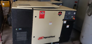 25hp Ingersoll Rand Rotary Screw Compressor (575v)