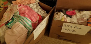 Baby clothes and stuff sale