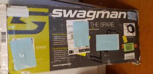 Swagman 2 bike carrier