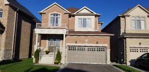 One Of A Kind - Beautiful Detached - 4Bed+3Wr House