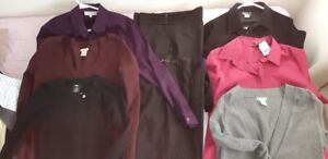 Women's Assorted Dress/Casual Clothes