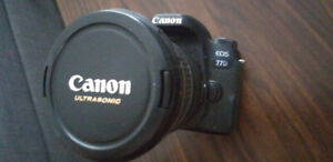 Canon 77d | Find the Great Deals on Cameras, Camcorders