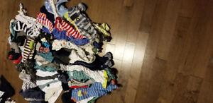 Boys 3 month clothes lot