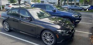 2016 BMW 3-Series 340i xDrive Sedan M Performance/Premium Ess.