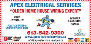 Complete Generator Power for your Home or Cottage Payments O.K. Kingston Kingston Area image 1