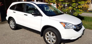 Honda CR-V LX Safety and Emission Certified Excel. Cond.Low KMS