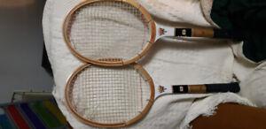 Jelinek World Ace Tennis racquet  Forest Hills