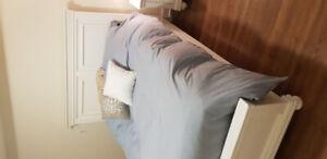Bedroom furniture Package