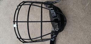 Lacrosse Sr Pro G7 Gait Cage
