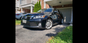 2013 Lexus Ct200h for sale Hybrid