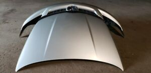 !!! 07-09 MAZDA CX-7 FRONT BUMPER & HOOD !!! VERY GOOD SHAPE !!!