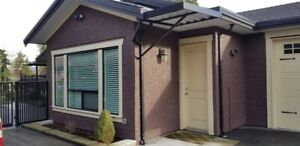 $1450 / 1br - $1450 New - 1 Bedroom Large Bungalow (Richmond, BC
