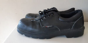 Safety Shoes Steel Toe Size 12