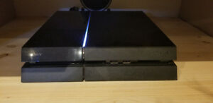 2TB Ps4 with extras