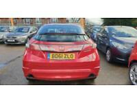 2011 Honda Civic 1.8 Petrol*Very Low Mileage*Spare Key