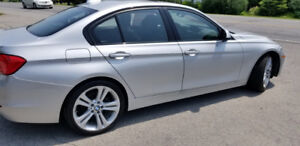 2014 BMW 3-Series 328i xDrive Berline 4 x 4