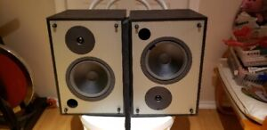 Canadian made Energy System Monitor (ESM) Mode speakers