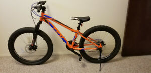 1 Women's CCM mountain bike