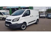 2017 17 Ford Transit Custom 2.0TDCi (105PS) (EU6) 270 L1H1 - Diesel Van