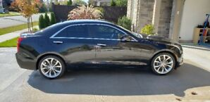 2014 Cadillac ATS Performance RWD Sedan