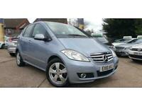 2010 Mercedes A180 CDI Avantgarde*Low Mileage*Leather*Bluetooth*Parking Sensors