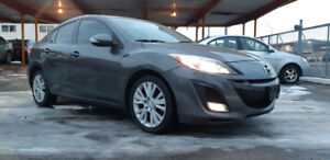 10 Mazda 3 GT Xmas Spec. $2000 off Bad credit Loans Easy Finance