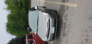 2009 FORD FOCUS / MANUAL / 120,000KM